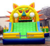 Brend New Inflatable Slide Used for Recreational Purpose (A580)
