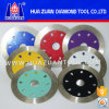 Diamond Wet Cutting Disc for Stone