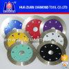 Diamond Wet Cutting Disc for Stone