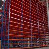 Warehouse Storage Long Span Pallet Shelving