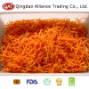 New Crop Frozen Carrot Strips with High Quality