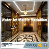 Marble Floor Tile Medallion/Pattern/Mosaic/Carving Stone by Injay Water Jet