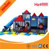 Novel Design! ! ! Children Forest Castle Theme Commercial