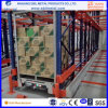 Pallet Shuttle Racking with High Quality Pallet Runner (EBILMETAL-RSR)