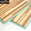 Heat Resistant WPC Vinyl Flooring Tiles (OF-0921-3)