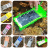 PVC Waterproof Bag for Mobile Phone, Mobile Case Waterproof