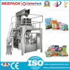 Automatic Liquid and Solid Packing Machine (RZ6/8-200/300A)