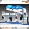 Portable Popular Aluminum Custom Exhibition Booth Design