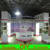 Designing Portable Modular Aluminium Frame Stand Trade Show Booth
