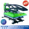 Ce Certified High Pressure T-Shirt Heat Press Transfer Printing Machine