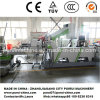 Two Stages Plastic Granulation Machine for Waste Film Recycling