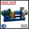 Horizontal Duplex Stainless Steel Chemical Mixed Flow Centrifugal Process Pump