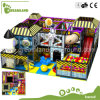 China Children Indoor Soft Playground Equipment Indoor Play Structures