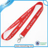 2.0*95cm Silk Sceen Customized Brand Lanyard