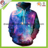 Polyester Sportswear Sublimation Custom Hoodies Men′s Hoodies