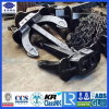 3060kg Hall Anchor CCS Certificate