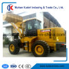 Front Discharge Wheel Loader (400KN)