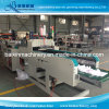 High Speed Heat Cut T Shirt Plastic Bag Making Machine