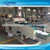 High Speed Heat Cut T Shirt Plastic Bag Making Machine