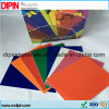 ABS Double Color Sheet for CNC Router or Laser Machine Use