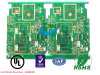 6-Layer Impedence Control PCB with Blind/Buried Vias