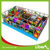 Indoor Playground Set with Ball Pit and Trampoline (LE. T6.408.260.01)
