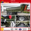 U Shape Rear Tipper Truck