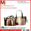 Ladies Snakeskin Leather Handbags, Fashion Leather Bag