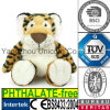 Tiger Microwave Heat Bag Pet Animal Warm Toy