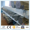 Medium Hot DIP Galvanized Steel Pipe for Structure