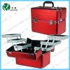 Aluminum Cosmetic Case, Makeup Train Case, Makeup Case (HX-DY2651)