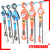 Manual Hoist with Good Quality Capacity 2t
