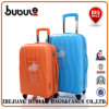 New Style PP Luggage with Zipper, Rolling Luggage, Trolley, Fashion Bag, Travel Bags, Women Bag, Hardside
