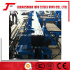 High Frequency Welding Rectangular Pipe Manufacturing Mill