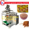 10 Lines Salt Sachet Packing Machine (450 sachet/min)