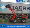 Jieli Small Articulated Loaders Front End Loader for Small Tractors