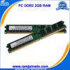 Excellent Quality DDR2 2GB 800MHz RAM Memory Moudle