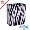 Zebra Design Fashion Gift Paper Bags