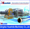 Polyurethane Insulation Pipe Extrusion Line