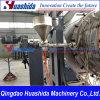 Plastic Machinery Solid Pipe Extrusion Machine Plastic Extruder