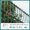 Ornamental Double Loop Wire Garden Fence /Double Wire Mesh Fence