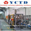 Green Tea Automatic Shrink Packing Machine (YCTD-YCBS45)