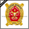 Quality Enamel Badge for Amry/Police Badge