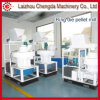 Ce Vertical Pellet Machine with Ring Die Matrix