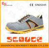 Women Sport Safety Shoes, Rubber Sole Safety Shoes (RS6202)