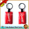PVC LED Key Chain Flashlight / PVC LED Light (TH-PVC995)