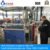 PE/PP Single Wall Corrugated Pipe Production Line/Extruder Machine