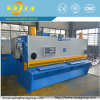 Guillotine Type Metal Shearing Machine with Best Price From Vasia