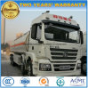 8X4 40 Kl Shacman Fuel Bowser Heavy Capacity Tanker Truck