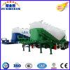 Cimc 50ton 3 Axles Cement Bulker Trailer / Bulk Cement Trailer / Cement Bulker
